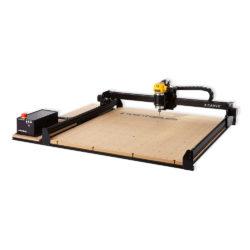CNC-Maskinering