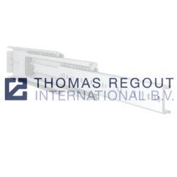 Thomas Regout Teleskopskinner